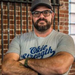 Jake Crandall Owner And Head Trainer At Okie CrossFit Gym - Successful Social Media Marketing And SEO from Sitefit