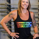 Cortney Cunningham CrossFit Stimulus Gym Lead Generation