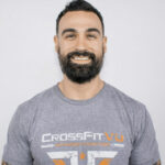 Lex From VU CrossFit Gym's Fitness Website Design And Lead Generation Testimonial